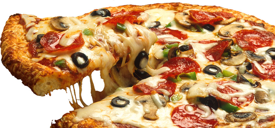Domino's vs. Pizza Hut vs. Little Caesars